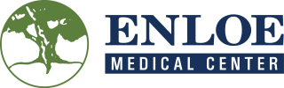 Enloe Medical Centerl Logo